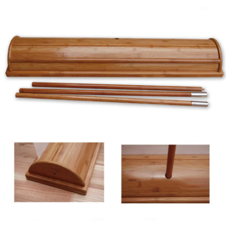 Bamboo Roll Up Banner ECO-03_3
