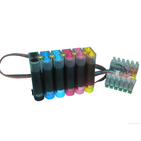 Ink system for EPSON 1