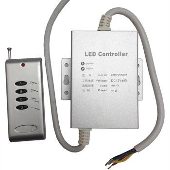 LED RGB Controller 144W
