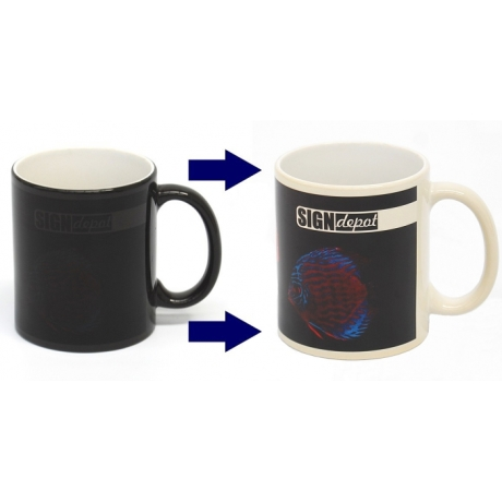 Magic Transfer Mug 2