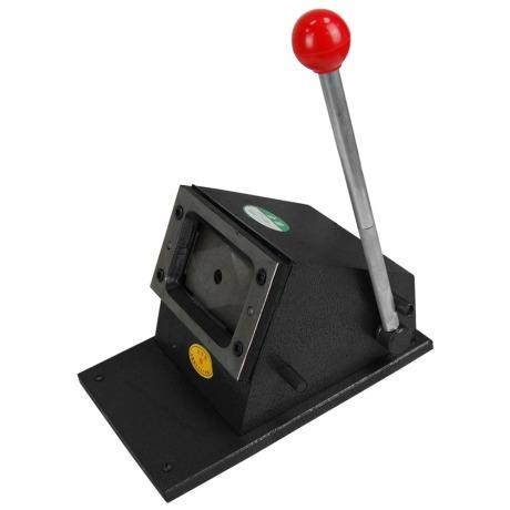 PVC Card cutter 1