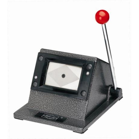 PVC Card cutter 2
