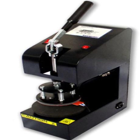 Plate heat press 1