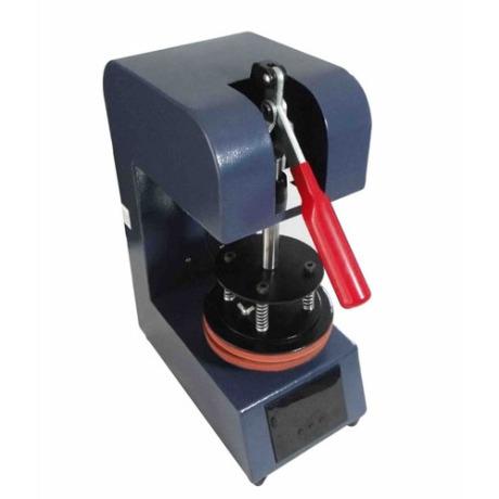 Plate heat press 2