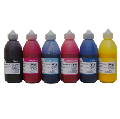 Sublimation ink 100ml 6 color 2