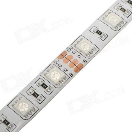 WP-RGB LED Model_2