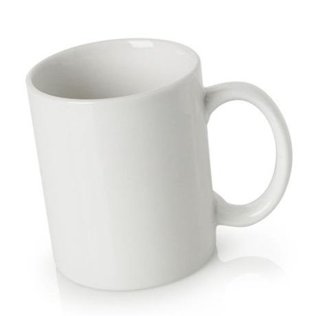 White Transfer Mug 1