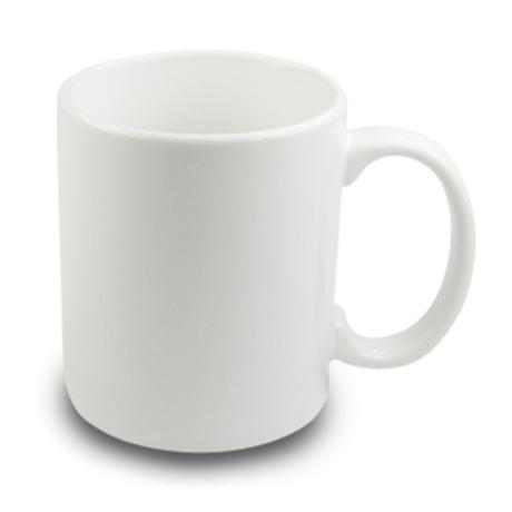White Transfer Mug 2