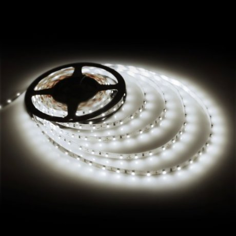 White flexible LED strip_3