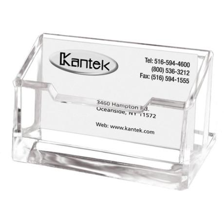 Acrylic cards box 1