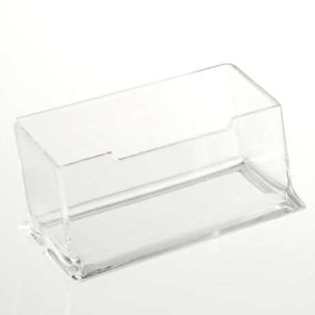 Acrylic cards box 2