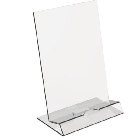 Acrylic pricing Stands  3