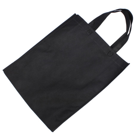 Colored fabric bags 4