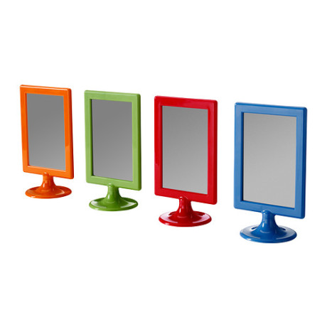 Colored pricing Stands A4 A5 A6 1