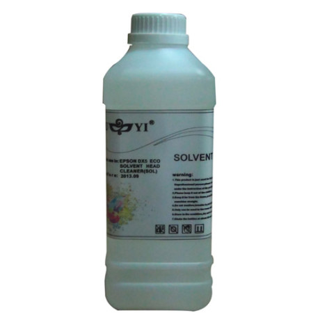 Dx5 Cleaning Solution