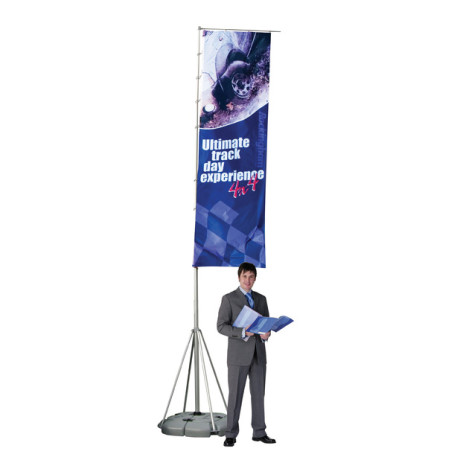 Flag Stand 5m_2