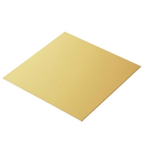 Gold engraving sheet 1