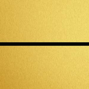 Gold engraving sheet 3