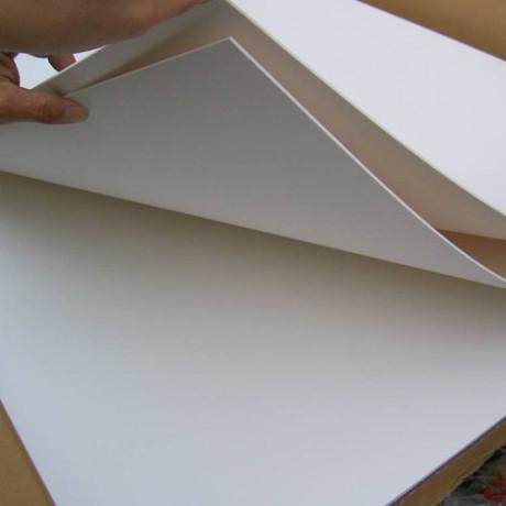 Internal Plastic Paper – PVC 2
