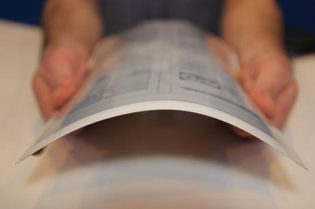 Internal Plastic Paper – PVC 3