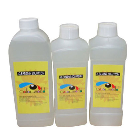 KONICA cleaning solution