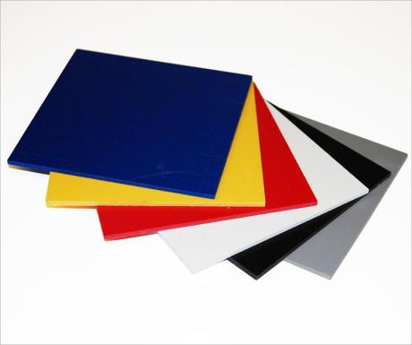 PVC Foam Board 2