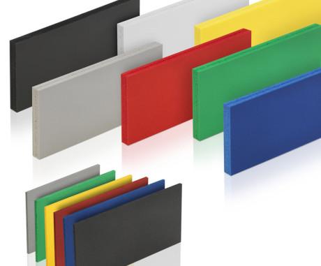 PVC Foam Board 4