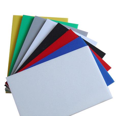PVC Foam Board 6