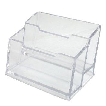 Plastic cards box C002 2