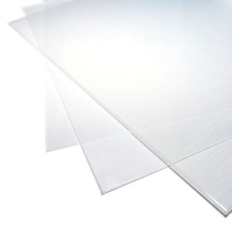 Plastic transparent Ospiro 2