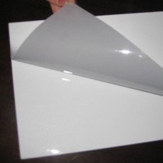 Printing paper for crystal 4