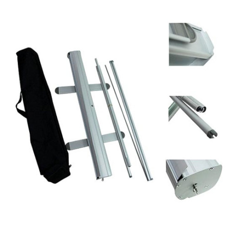 Roll up stand Aluminum_2