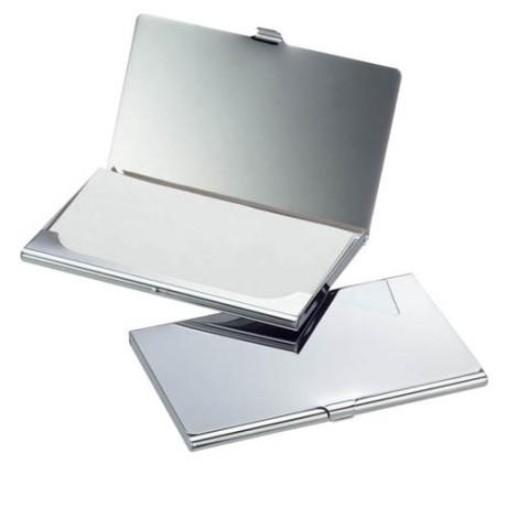 Steel cards holder 1