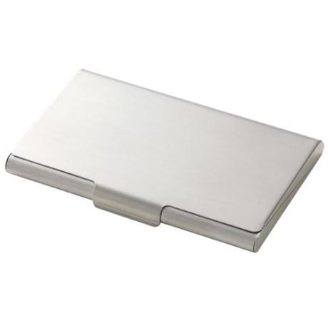 Steel cards holder 3