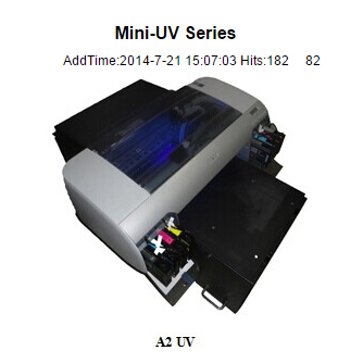 mini-UV Series Machine A2 UV picture