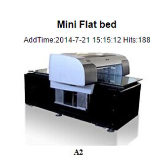 mini flatbed A2